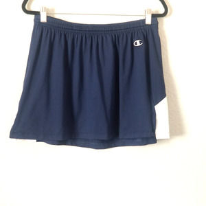 Champion Double Dry Athletic Golf Tennis Skirt